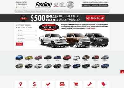 Findlay Toyota Flagstaff