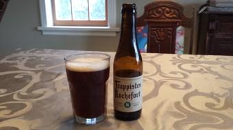 Trappist Ale: Rochefort 8
