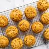Yazdi Muffins