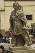 Statue of Atanasio Tzul