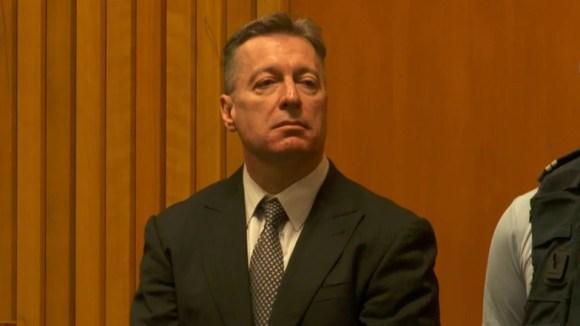 John Tanner at his 2018 trial