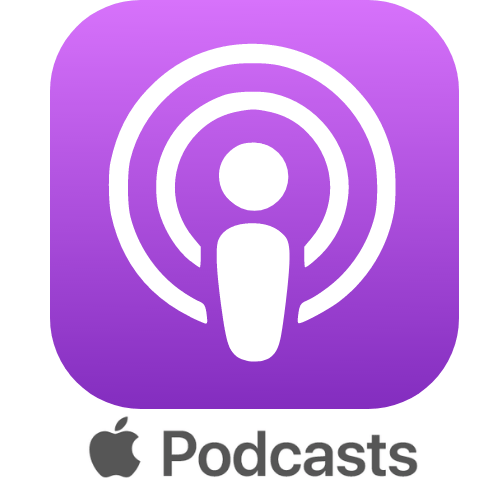 Sublime True Crime podcast on Apple podcasts iTunes logo