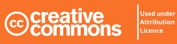 Creative Commons Attribution Licence - Sublime True Crime