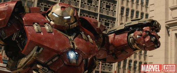 Hulkbuster-Iron-Man-aims-to-take-out-Hulk-in-Marvels-Avengers-Age-of-Ultron