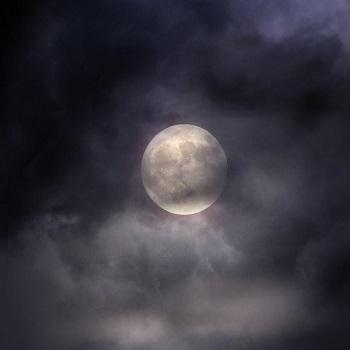 Luna, Moon, Night, Sleep, Dreams, Hidden Knowledge