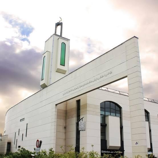 Mosquée de Creteil