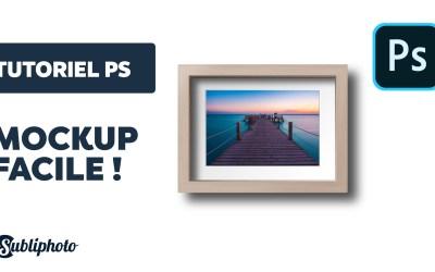 Comment éditer un mockup sur Photoshop ?