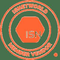 ISNET Logo