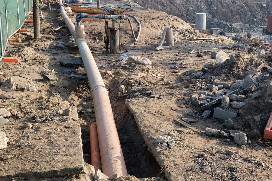 Dewatering Tools for Your Next Pipeline Project