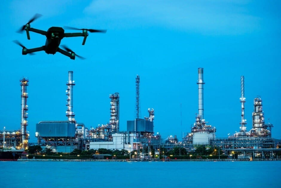 Drone Technology Can Revolutionize Our Industry