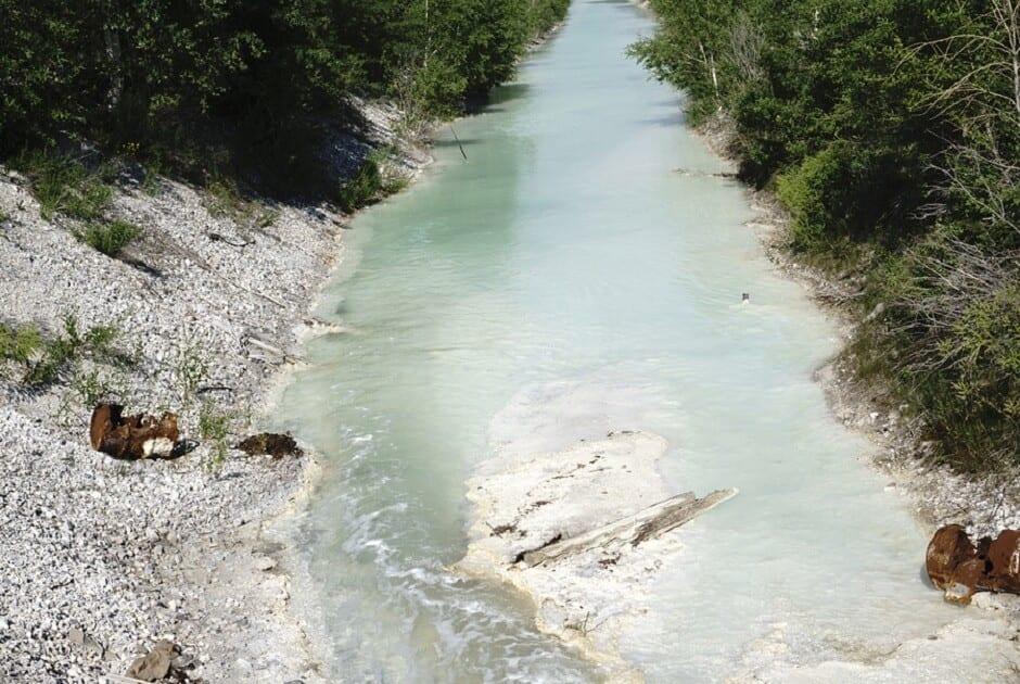In Need Of Stream Restoration?