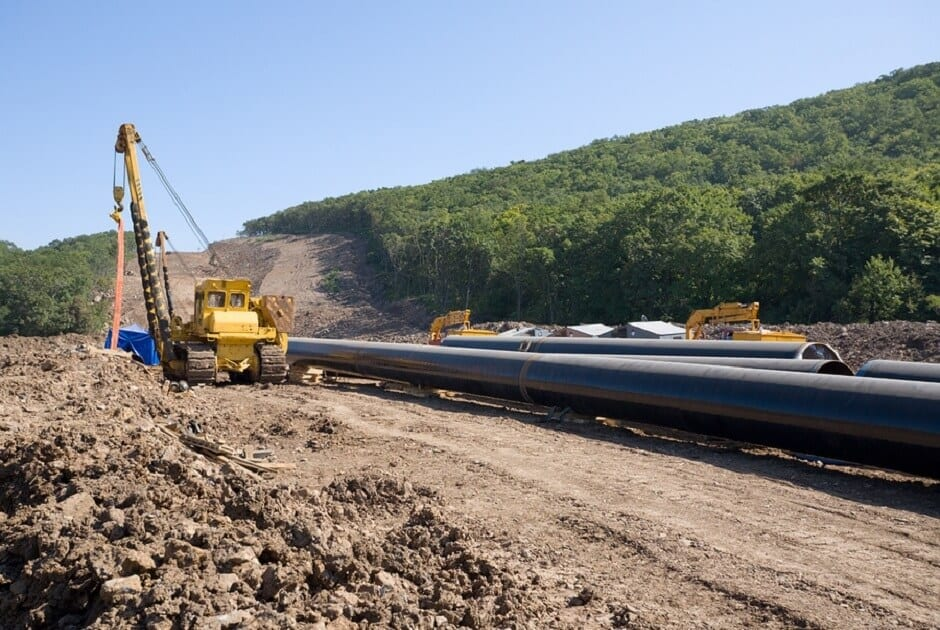 Pipelines Awareness And Outreach Important For Pipeline Projects