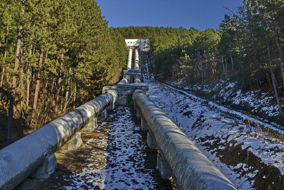 Virginia Approves Mountain Valley Construction