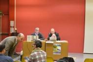 Deuxième partie de la matinée avec monsieur Christophe Cérino et monsieur Phillippe Garraud.