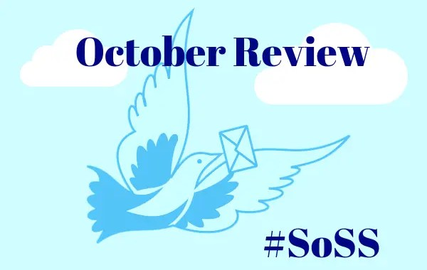 Share - October SoSS Review