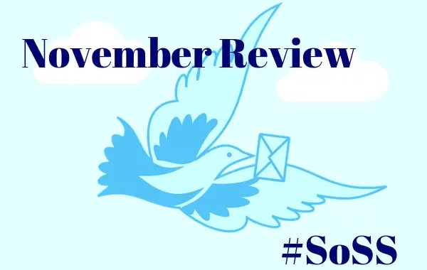 November Review