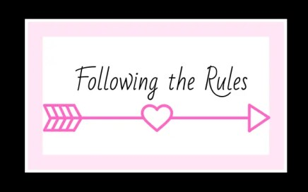 submissive marriage rules