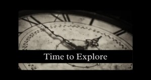 2020 – Time to Explore