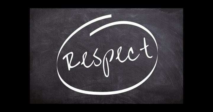 Respectful