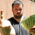 Profile picture of Master Josh, the FinDomStud