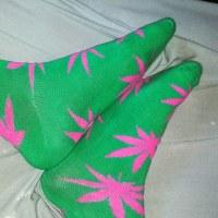 Who likes socks?