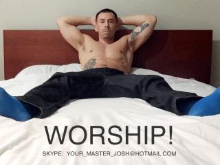 Worship!