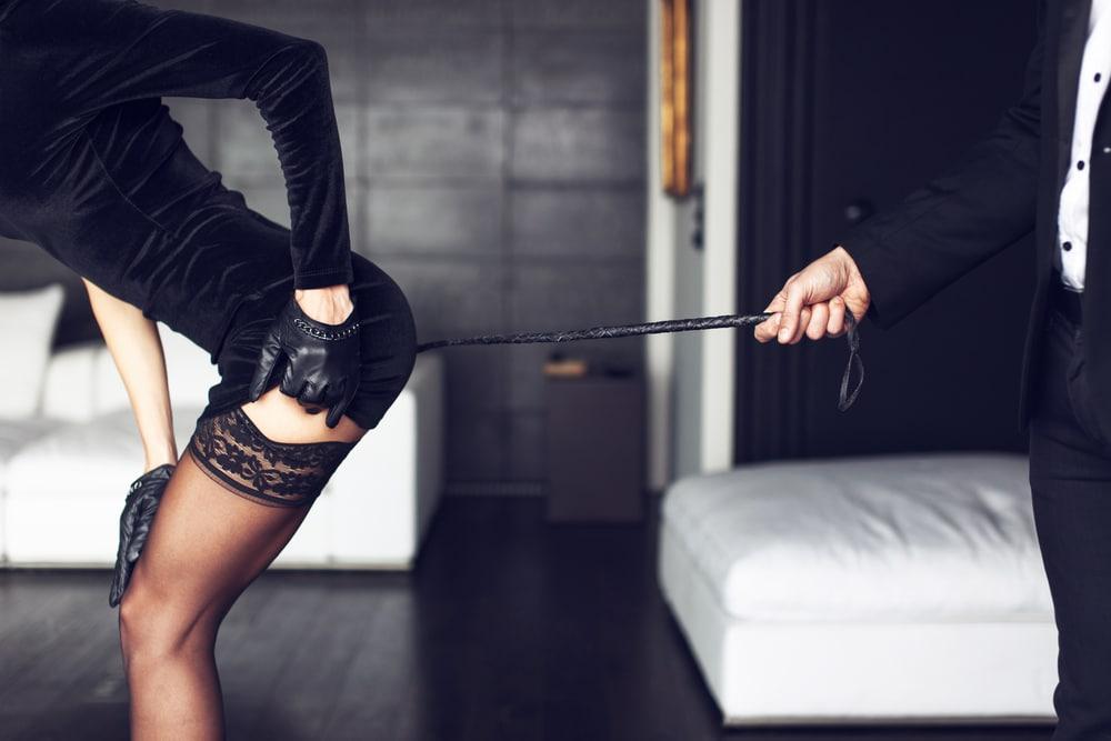 subMrs™ | submissive wife,Slapper Crop, Little Kaninchen, subMrs.com, D/s-M