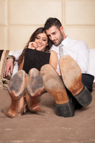 Emotional Intimacy in a Dominance and submission Marriage | Adding the Timber to Your Foundation, Refresh Your submission and D|s-M by Working on Your Emotional Intimacy, Emotional Intimacy