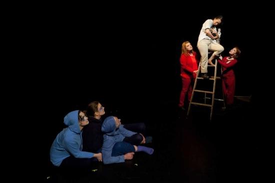 Theatre Unbound - Within