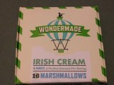 Irish Cream Marshmallows