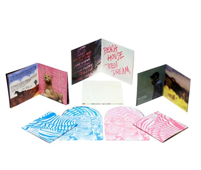 Beachhouse Teendream Cassette Mm  6636