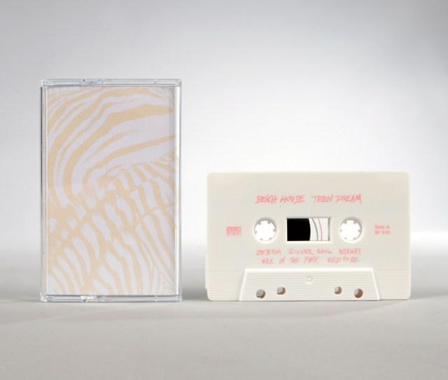 Beachhouse Teendream Cassette Mm