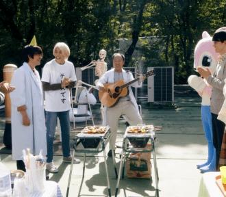 Kesshite Mane Shinaide Kudasai episode 6