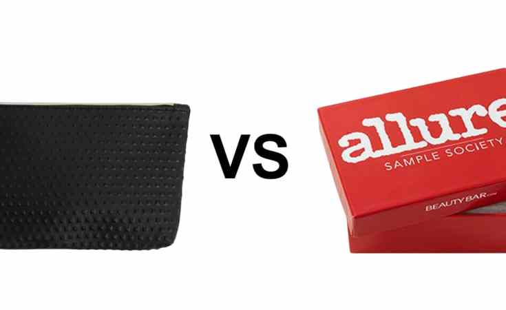 Ipsy vs. Allure – Which Should You Pick and Why?