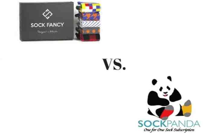 sockfancy vs sockpanda