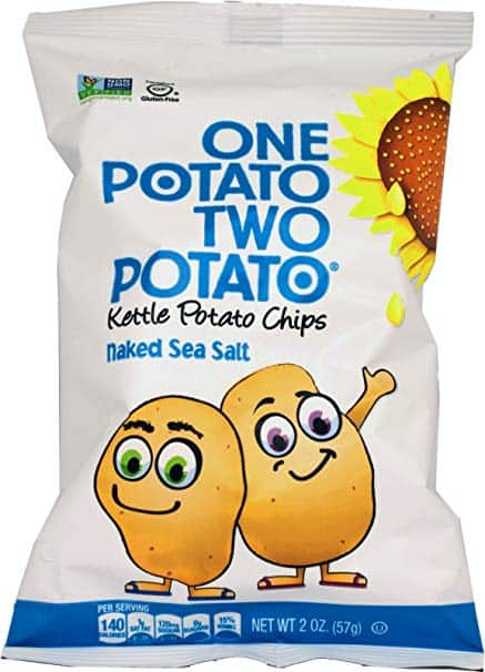 one potato two potato
