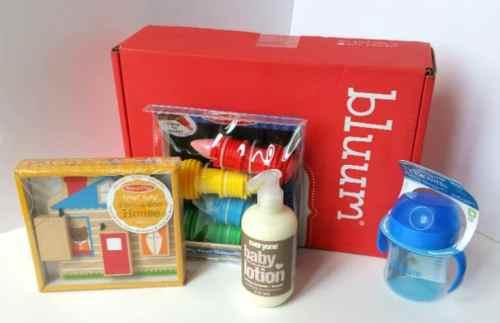 bluum box