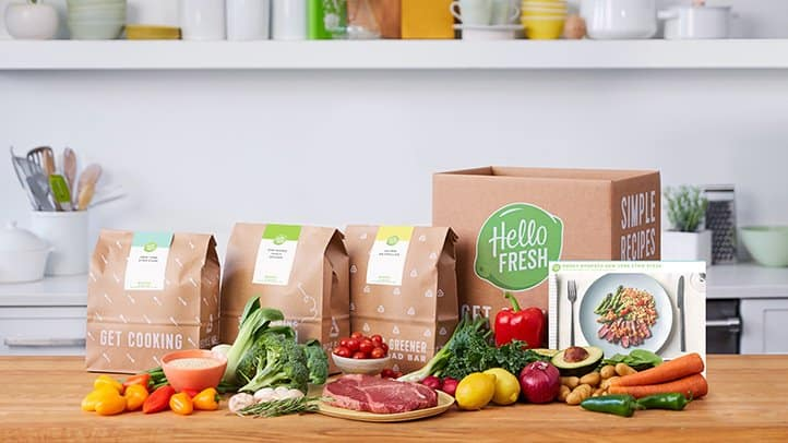 Why Go With HelloFresh?