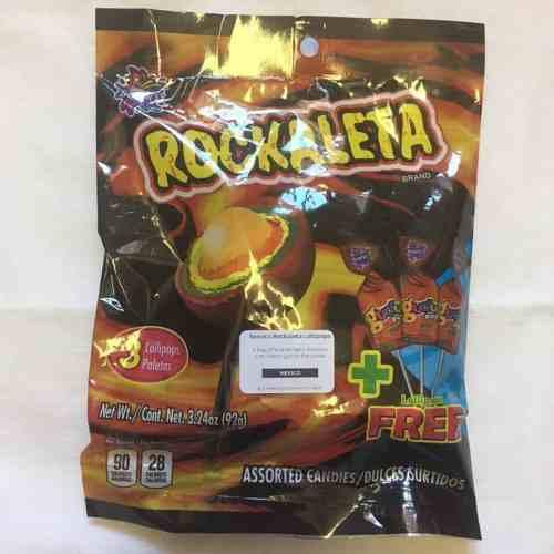 rockaleta