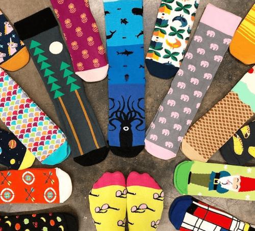 final words foot cardigan vs sock fancy