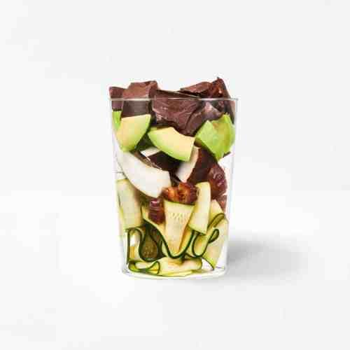 daily harvest cacao+avocado