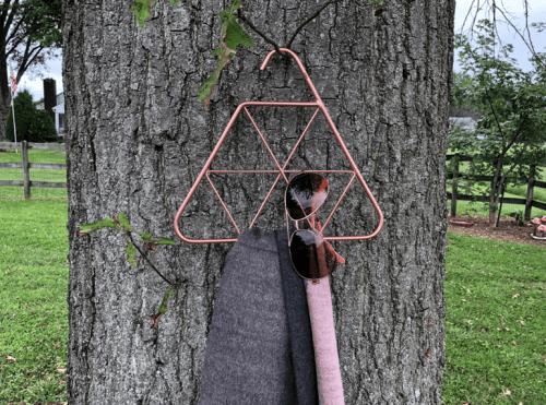 popsugar hanger