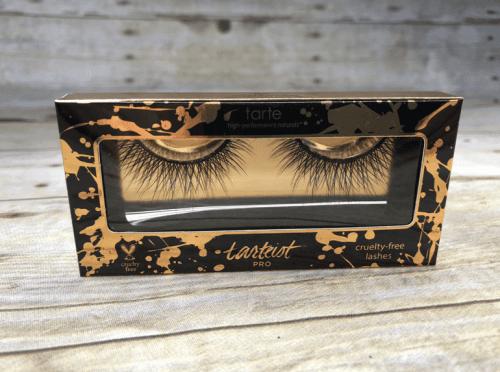 tarte eyelashes
