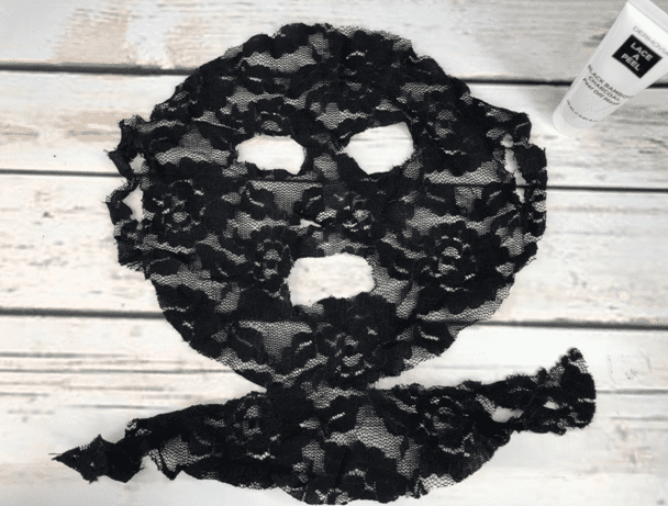 charcoal mask 1