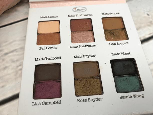 meet matte shmaker palette 1