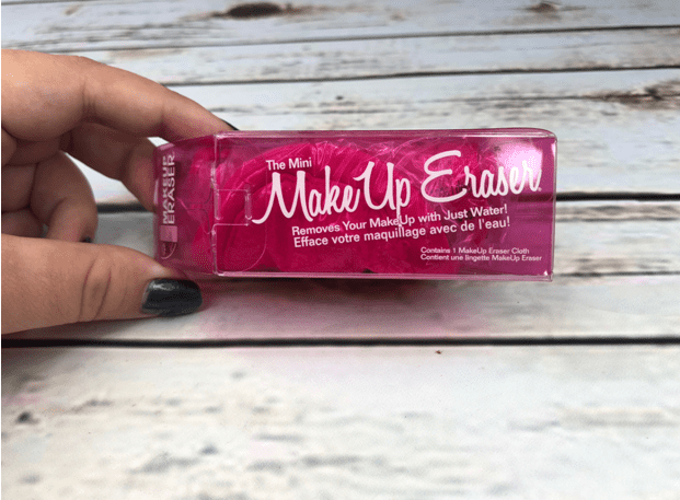 the mini makeup ereaser