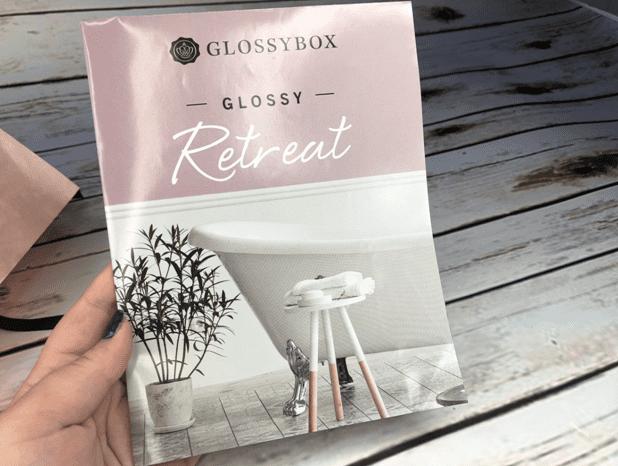 glossy retreat 1