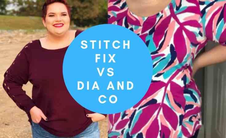 6195e95bfa1e4 Stitch Fix vs Dia & Co [2019 UPDATES]: Unboxing Videos Included ...