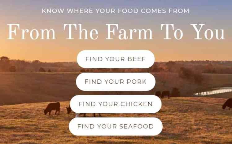 I Personally Prefer Farm Foods Market