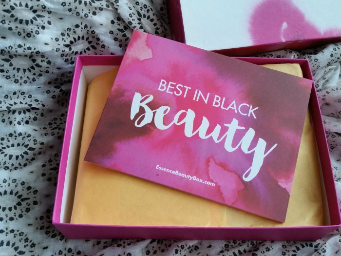 Best in Black Beauty